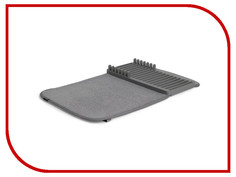 Коврик для сушки Umbra Udry Mini Dark Grey 1004301-149