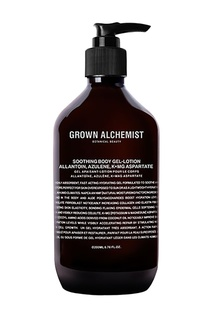 Восстанавливающий гель для тела, 200 ml Grown Alchemist