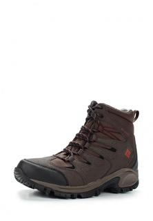 Ботинки Columbia GUNNISON™ OMNI-HEAT™
