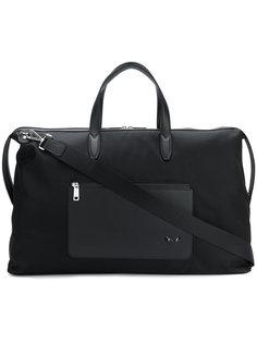 классическая дорожная сумка  Fendi