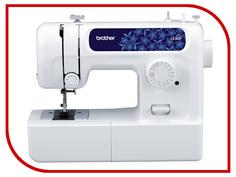 Швейная машинка Brother LS-300 White
