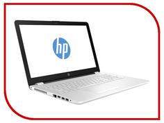 Ноутбук HP 15-bs048ur 1VH47EA (Intel Pentium N3710 1.6 GHz/4096Mb/500Gb/No ODD/AMD Radeon 520/Wi-Fi/Cam/15.6/1366x768/Windows 10 64-bit) Hewlett Packard