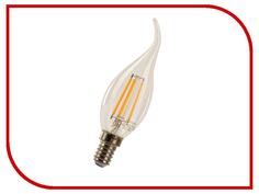 Лампочка X-flash XF-E14-FL-CA35-4W-2700K-230V 48823