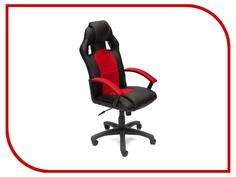 Компьютерное кресло TetChair Driver Black-Red 36-6/08