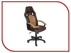 Компьютерное кресло TetChair Driver Brown-Bronze 36-36/21