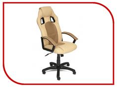 Компьютерное кресло TetChair Driver Beige-Bronze 36-34/21