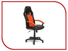 Компьютерное кресло TetChair Driver Black-Orange 36-6/07