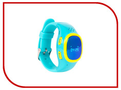 Умные часы EnBe Enjoy the Best Children Watch 2 530 Blue