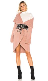 Пальто с открытым передом sandrine - Young Fabulous & Broke