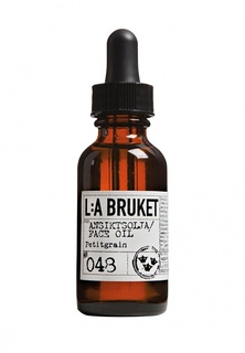 Масло для лица La Bruket