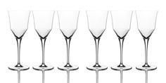 """Набор бокалов для белого вина """"Enigma"""" Mateo"""
