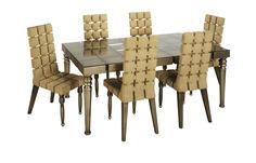 Стол обеденный Garda Decor