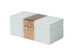 """Коробка для ювелирных украшений """"Akoni"""" D&;G"""