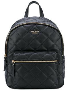 стеганый рюкзак Kate Spade