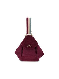 микро-рюкзак Fernweh Manu Atelier