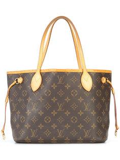 Louis Vuitton Monogram Canvas Neverfull PM Bag Louis Vuitton Vintage