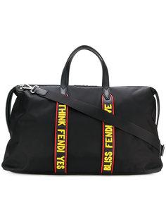 Мужские дорожные сумки Fendi