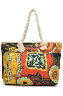 пляжная сумка CARLA FERRERI