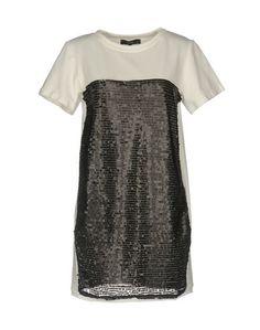 Короткое платье Annaeffe
