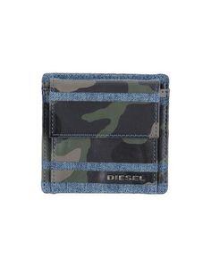 Бумажник Diesel