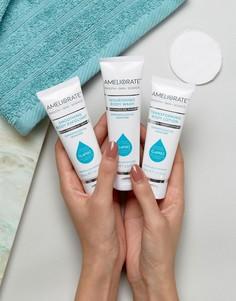 Набор средств для сглаживания кожи с 3-этапным применением Ameliorate - Бесцветный