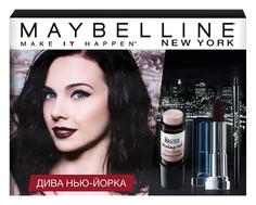Макияж Maybelline New York
