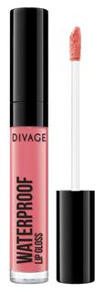 Блеск для губ Divage