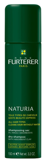 Сухой шампунь Rene Furterer