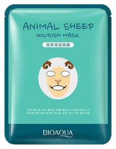 Тканевая маска BioAqua
