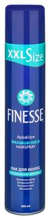 Лак для фиксации Finesse