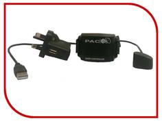 Ошейник светодиодный PACDOG PAC Anti-Bark