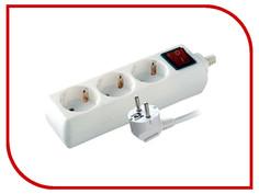 Сетевой фильтр Volsten S 3x5-ZDV 3 Sockets 5m 9329