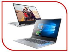 Ноутбук Lenovo Yoga 720-15IKB 80X70031RK (Intel Core i5-7300HQ 2.5 GHz/8192Mb/256Gb/No ODD/nVidia GeForce GTX 1050 4096Mb/Wi-Fi/Bluetooth/Cam/15.6/1920x1080/Touchscreen/Windows 10 64-bit)