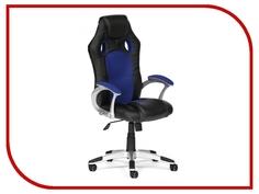 Компьютерное кресло TetChair Racer GT Black-Blue 36-6/10