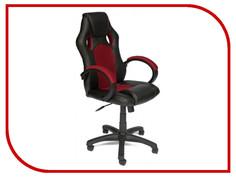 Компьютерное кресло TetChair Racer GT Black-Bordo 36-6/13