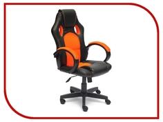 Компьютерное кресло TetChair Racer GT Black-Orange 36-6/07