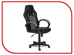 Компьютерное кресло TetChair Racer GT Black-Grey 36-6/12