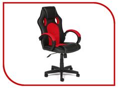 Компьютерное кресло TetChair Racer GT Black-Red 36-6/08