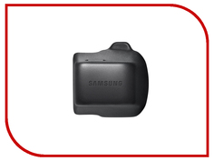 Aксессуар Док-станция Samsung Galaxy Gear Fit 2 EP-YB360BBRGRU Black