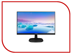 Монитор Philips 273V7QJAB/00 Black