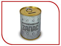 Копилка для денег Canned Money Неприкосновенный запас 415676