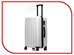 Чемодан Xiaomi Mi Trolley 90 Points 24 White Moon Light
