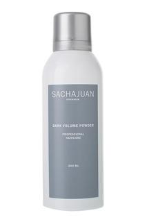 Спрей-пудра для придания объема, для темных волос, 200 ml Sachajuan