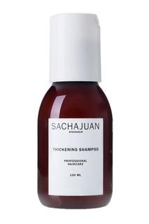 Уплотняющий шампунь, 100 ml Sachajuan
