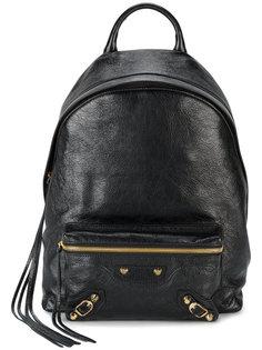 классический рюкзак City Balenciaga
