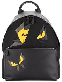 Butterfleyes backpack Fendi