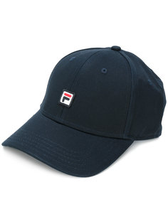 кепка с логотипом Fila