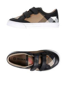 Обувь Burberry Children – купить обувь в интернет-магазине   Snik.co 65532c0badc
