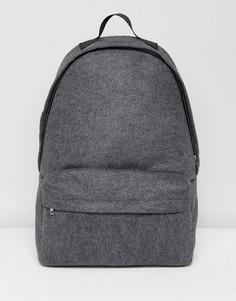 Рюкзак Weekday - Серый