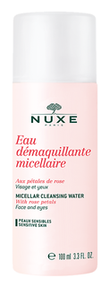 Мицеллярная вода Nuxe